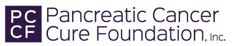 Pancreatic Cancer Cure Foundation logo