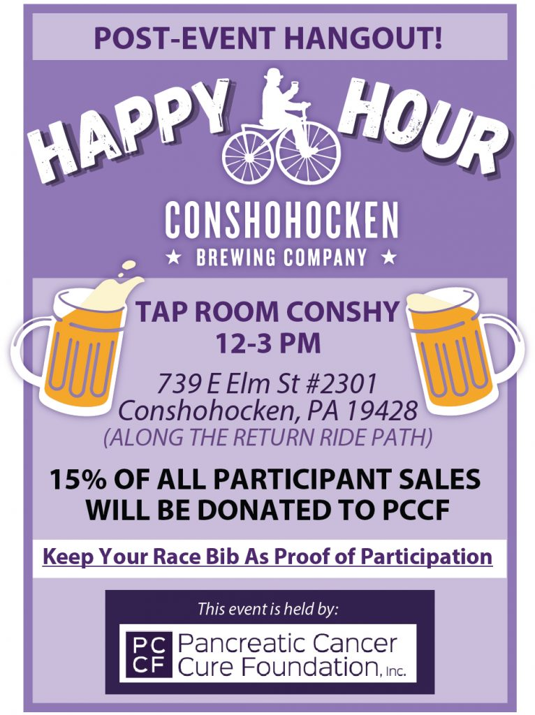 Post-Event Hangout - Tap Room Conshy